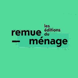 Les Éditions du remue-ménage